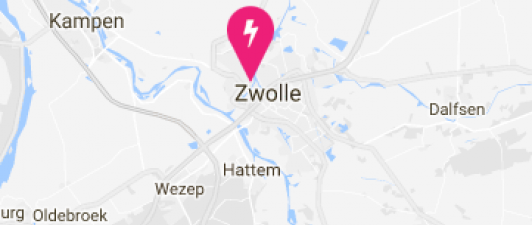 Stroomstoring Zwolle opgelost