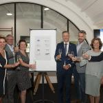 Alliantie Smart Zwolle leidt tot digitale innovatie