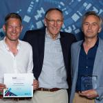 Special Achievement in GIS (SAG) Award voor Zwolle